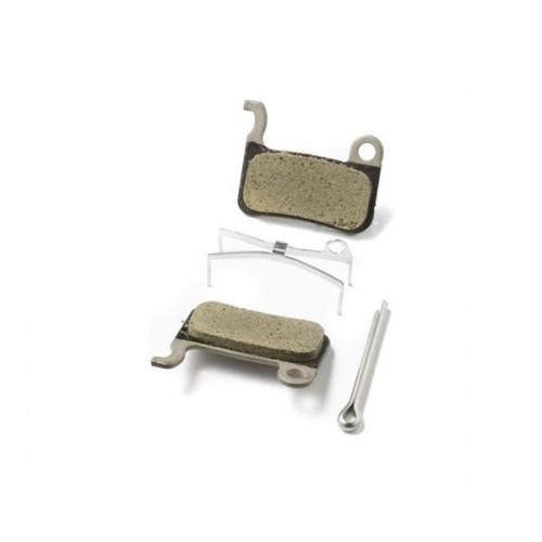 Shimano BR-M765/M965 - Resin Brake Pads (M07S)