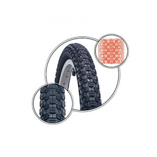 """CST C-1382 16"""" x 2.125"""" Tire"""