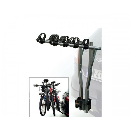 Peruzzo Arezzo 667/4 Tow Hook Rear Bike Carrier