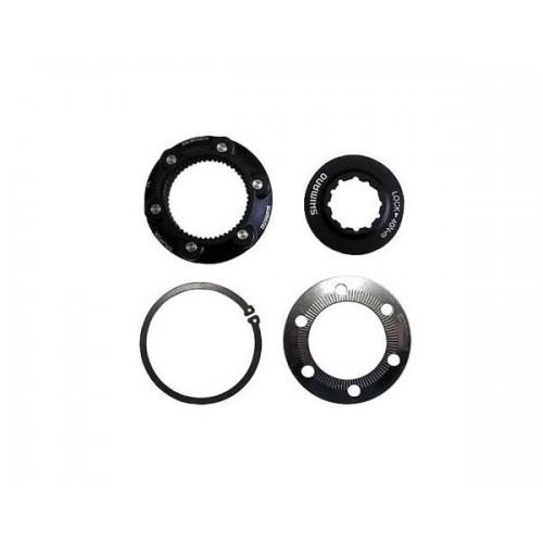 Shimano SM-RTAD10 Disc Rotor Adapter