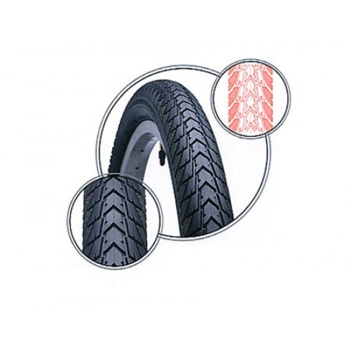 """CST C-1446 26"""" x 1.75"""" Tire"""
