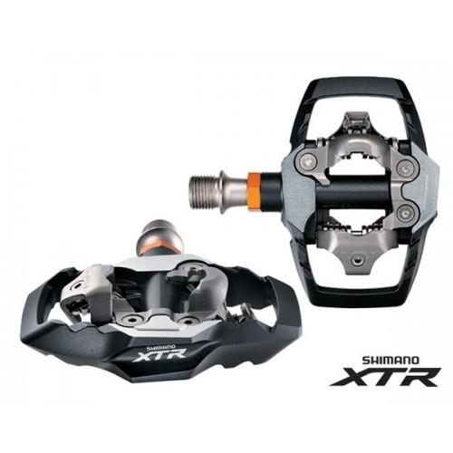 Shimano XTR PD-M985 SPD Pedals