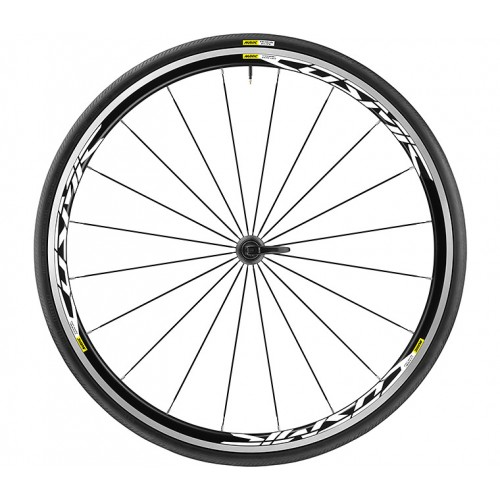 Front wheel 28 Mavic Cosmic Elite