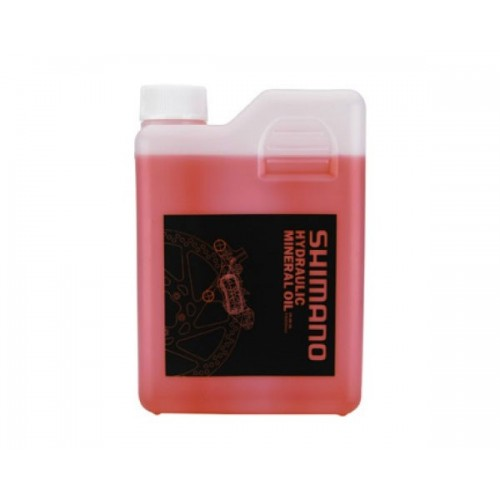 Shimano Brake Fluid
