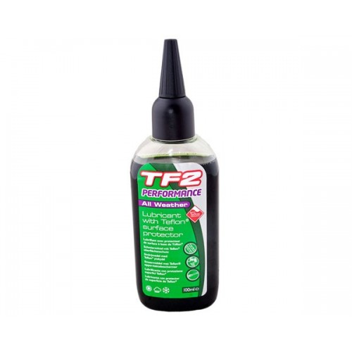 Weldtite TF2 Performance Lubricant With Teflon