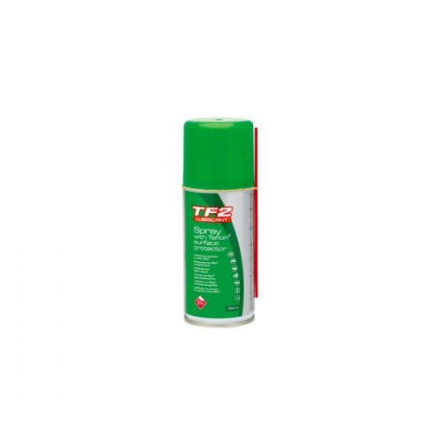 Weldtite TF2 Aerosol Spray With Teflon