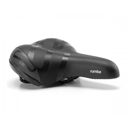 Selle Royal Classic Rumba Unisex Bicycle Saddle