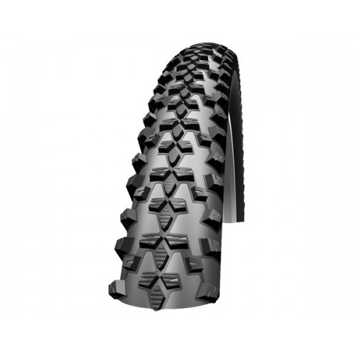 "Schwalbe Smart Sam Performance Line 26"" x 2.1"" Tire"