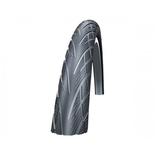 "Schwalbe Citizen Kevlar Guard 20x1.6"" Tire"