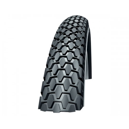 "Schwalbe Knobby KevlarGuard 20 x 2.0"" Tire"