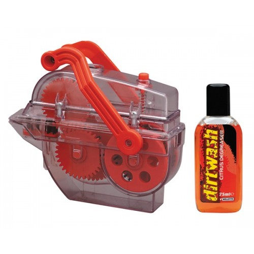 Weldtite Dirt Trap Chain Degreaser Machine