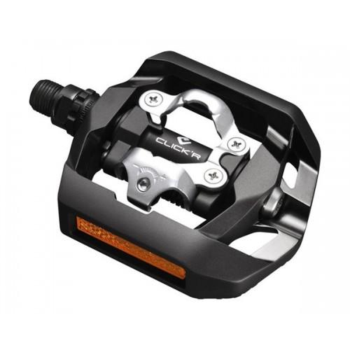 Shimano PD-T420 Click'R Pedals