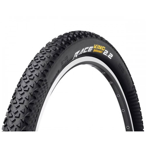"Continental Race King 29 x 2.2"" Tire"