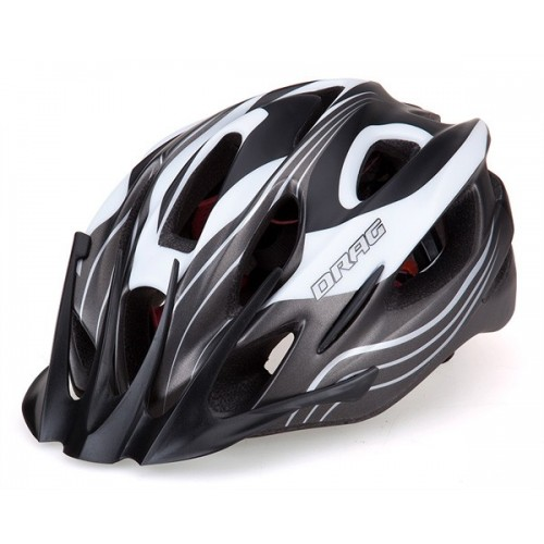 Drag X3M-IN Cycling Helmet