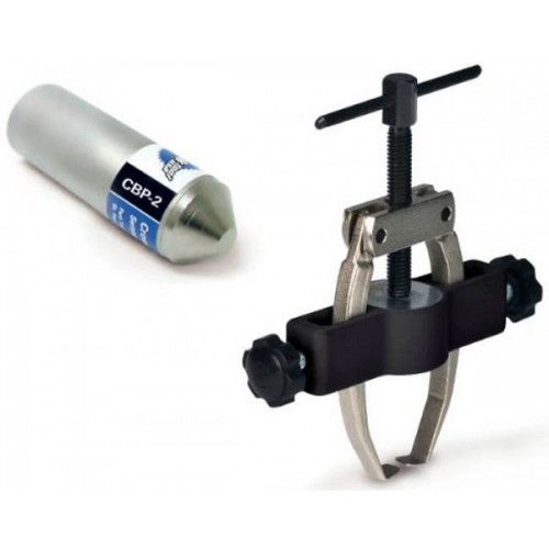 Park Tool CBP-3 Bearing Puller and Installation Set
