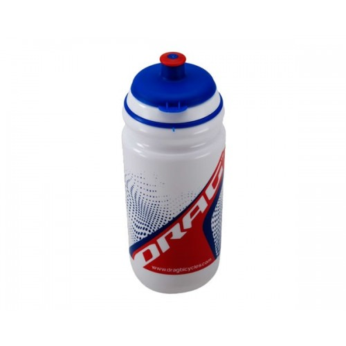Drag Logo Water Bottle