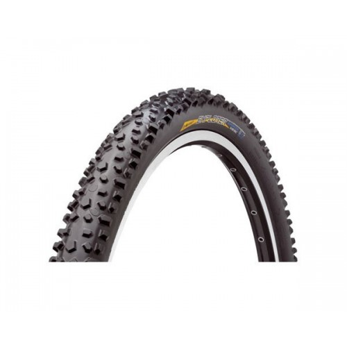 "Continental Explorer 26x2.1"" Folding Tire"