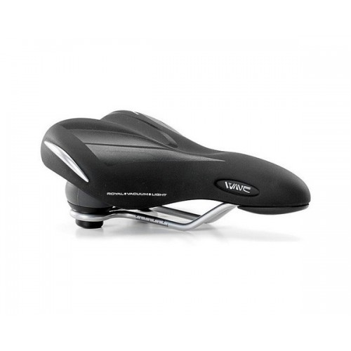 Selle Royal Premium Wave Bicycle Women's Saddle