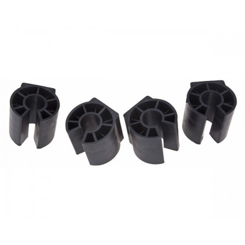 Peruzzo Bike Carrier Rubber Pads