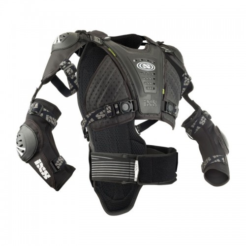 IXS Cleaver Jacket Body Armour