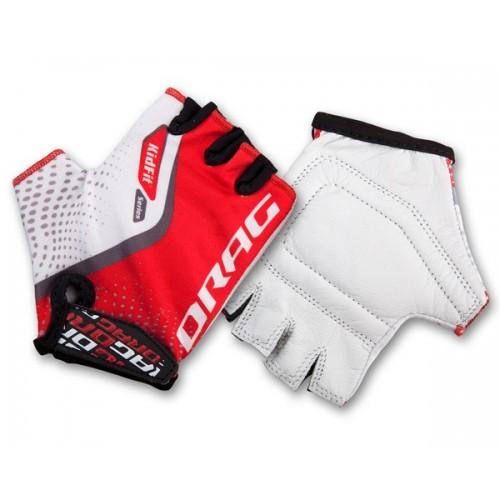 Drag Spot Short Finger Kid's Gloves