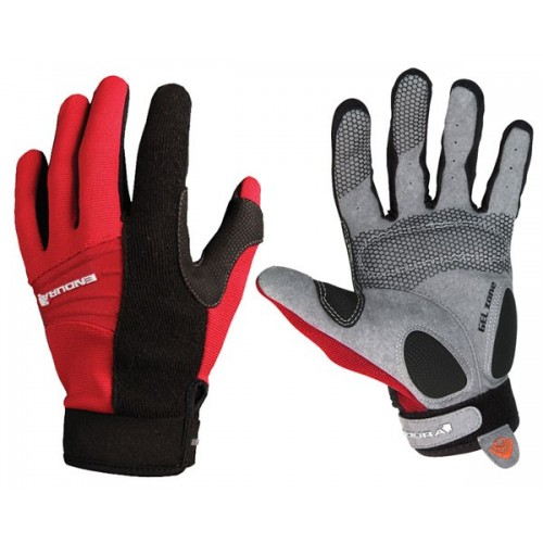 Endura Full Monty Gloves