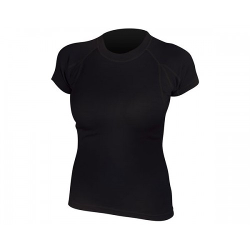 Endura Baa Baa Women's Short Sleeves Base Layer