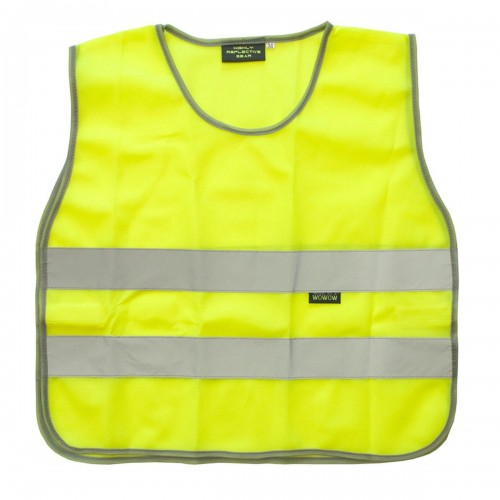 Wowow Lightwear Fluorescent Jacket