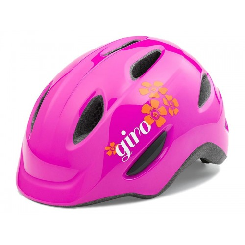 Giro Scamp Kids Bike Helmet