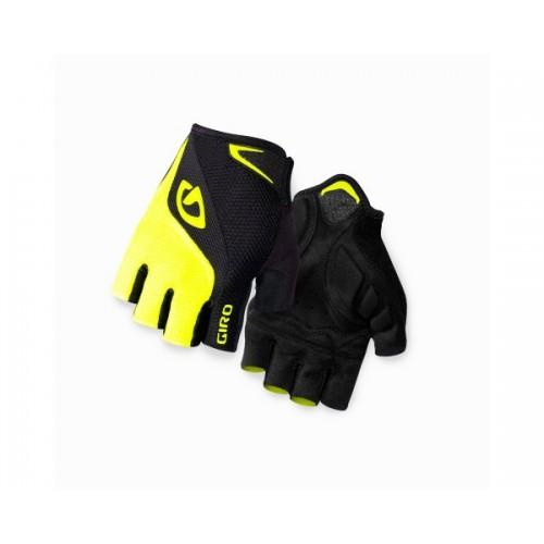Giro Bravo Short Finger Cycling Gloves 2015