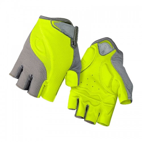 Giro Tessa Short Finger Women's Cycling Gloves 2015