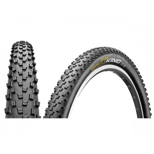 Continental X-King ProTection 26 Folding Tyre""