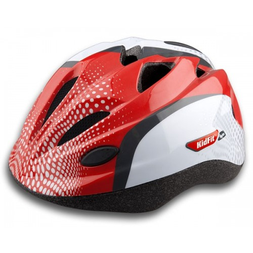 Drag Spot Kids' Bike Helmet