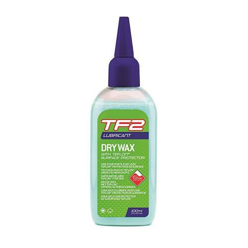 Weldtite TF2 Ultra Dry Chain Wax