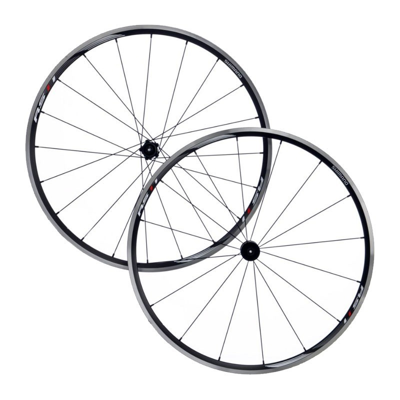 Tech Lighting Tl Reflection Mirror: Shimano WH-RS11 Road Wheelset