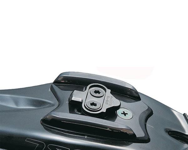 8eea5128b5f6 Shimano SM-SH40 SPD Cleat Adapter - DragZone.bg