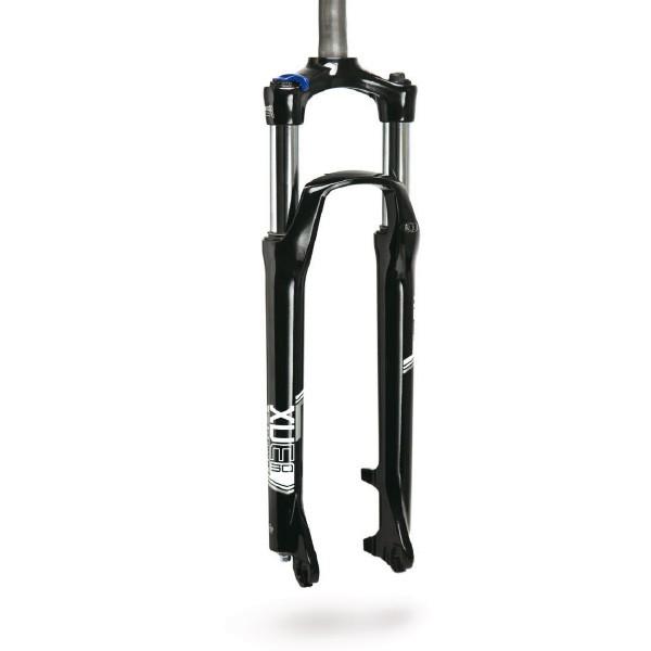 Suntour XCM LO DS 100mm Front Suspension Bike Fork Shock Fork