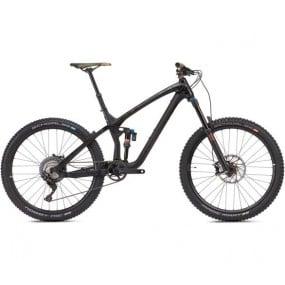 Bicycle NS 27.5 Snabb 160 C2