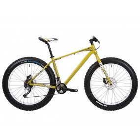 Bicycle Drag 26 Tundra TE