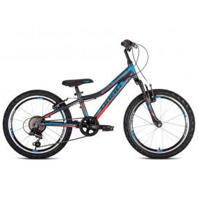 Bike Drag 20 Hardy JR
