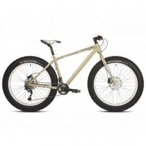 Bicycle Drag 26 Tundra Pro