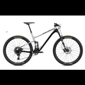 Bicycle NS 29 Synonym TR 2