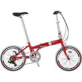 Bicycle 20 AeroFold