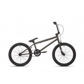 Bicycle Drag 20 Onset