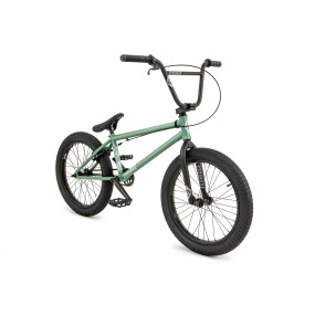 Bicycle FLY Neutron LHD