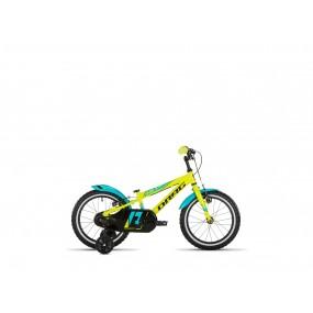 Bike Drag 16 Alpha-1