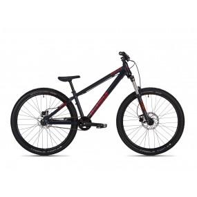 Bicycle Drag 26 C2 Dirt-1