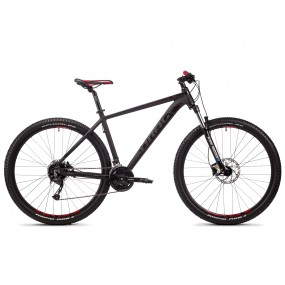 Bicycle Drag 27.5 Hardy 9.0-1