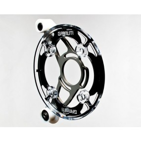 Single speed chain tensioner COX Single Pulley Light