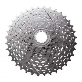 Cassette sprocket SH CS-HG400 9speed